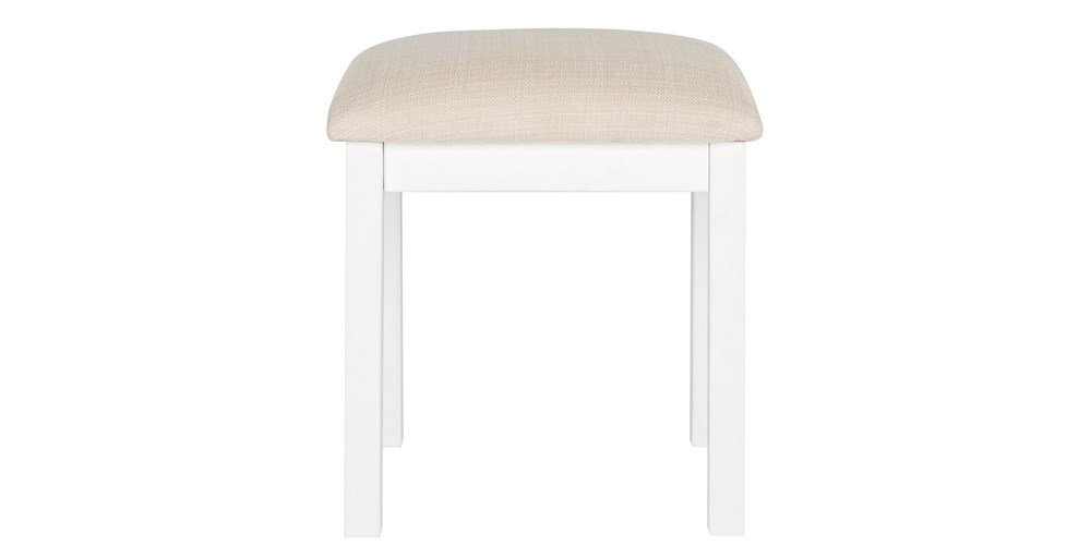 Radley White Stool